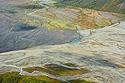 Barevné dno údolí Morsá