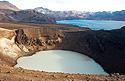 Askja, kráter Viti