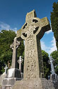 Muiredach's Cross, Monasterboice
