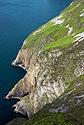 Divoké pobřeží hrabství Donegal