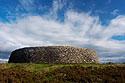 Pevnost Grianán of Aileách