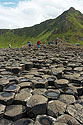 Obrův chodník, Giant's Causeway