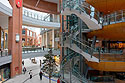 Victoria Square Shopping centre