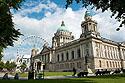 Belfast, radnice