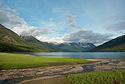 Jezero Eklutna