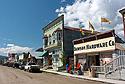 Ulice v Dawson City