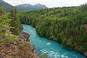Řeka Kenai River